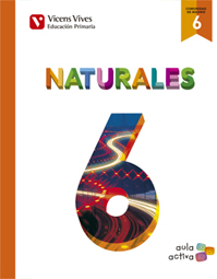 NATURALES VICENS VIVES